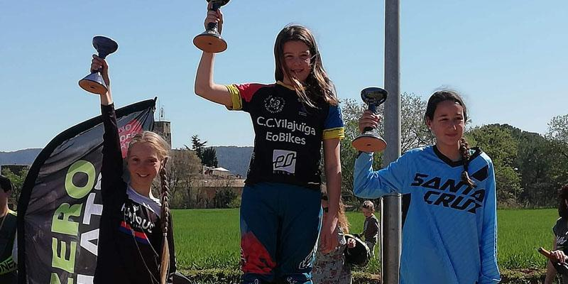 Resultats del FURIOUS BICI CLUB - Mini DH
